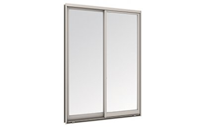 WE-PLUS 2 PANELS SLIDING WINDOW