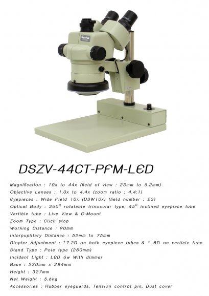 DSZV-44CTPFM-LED