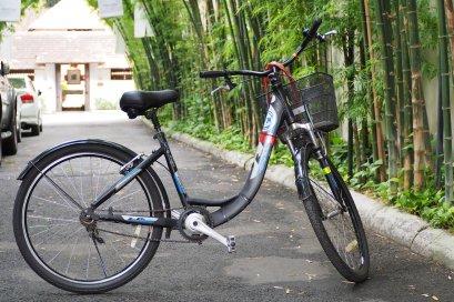 自行车 (M)