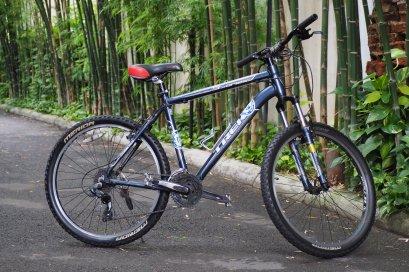 จักรยานเสือภูเขา (L)