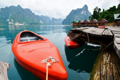 1 Day Khao Sok Lake Safari