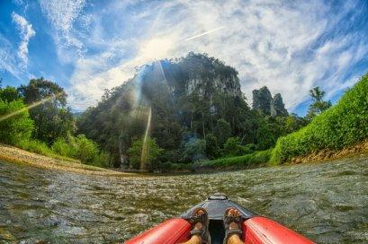 1 Day Trip Khaosok Overland