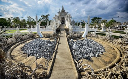 One Day Chiang Rai Special,Northern Trip, Chiang Mai Thailand