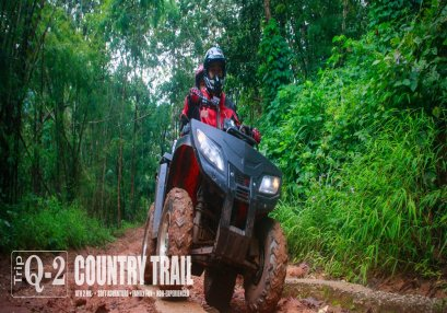 Q-2 Country Trail