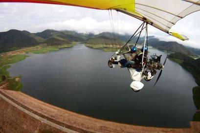 清迈小飞机 Sky Adventure