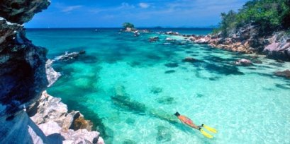 3 Days 2 Nights Trip Similan Island