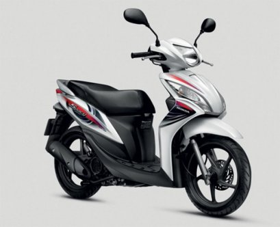 HONDA SPACY I
