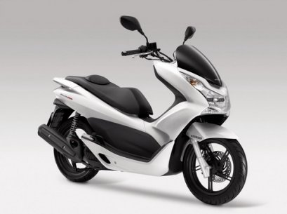 HONDA PCX(copy)