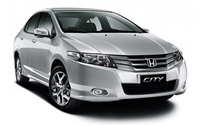 HONDA CITY (AUTOMATIC)