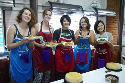 Galangal Cooking Studio (M Course)