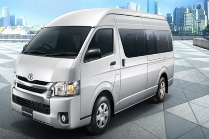 Transfer from Chiang Mai Airport - Hotel