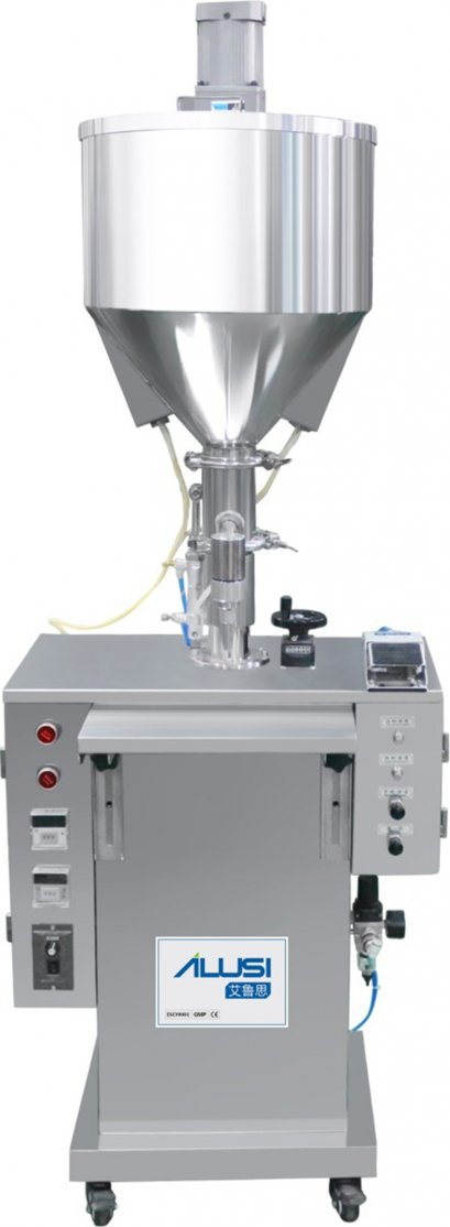 AFM-Semi-Automatic heating filling machine