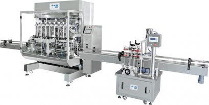 AFM-Automatic production line