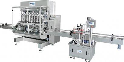 AFM-Automatic production line