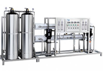 ARO- Two stage RO water treatment