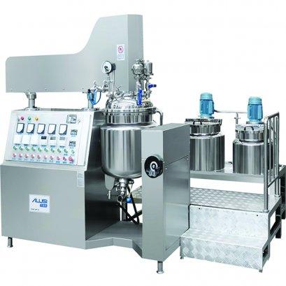 AVE-Vacuum emulsifying machine
