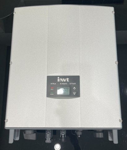 Inverter INVT 6kW รุ่น iMars MG6KTL-2M