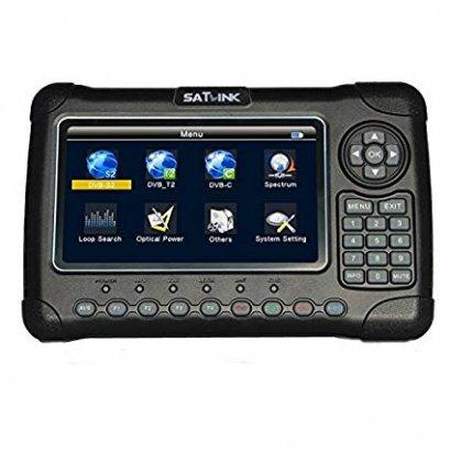 เครื่องมือวัดสัญญาณ SATLINK WS-6980