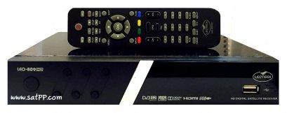Receiver 809 HD