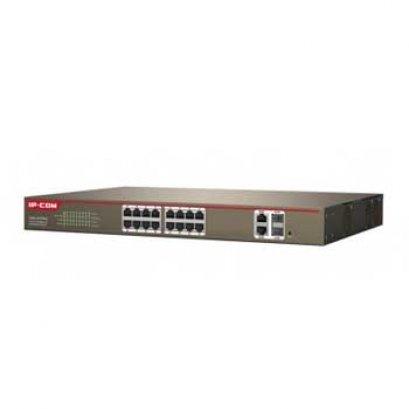 IP-COM S3300-18P
