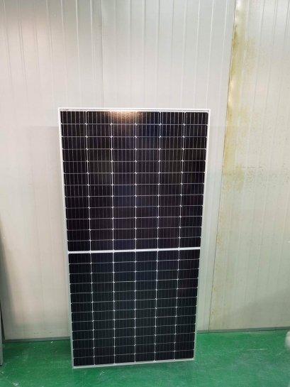 Solar Cell Panels 320W Poly Cystaline(copy)