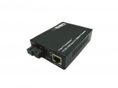 UTP To 1000Base-SX-SC Single Mode ยี่ห้อ WIDEN