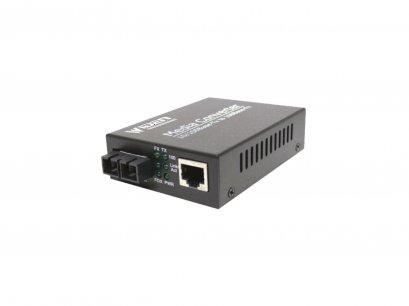 UTP To 100Base-SX-SC Multi Mode ยี่ห้อ WIDEN