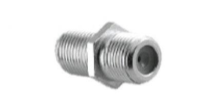 Connector  ตัวต่อกลาง ยี่ห้อ LEOTECH (dBy)
