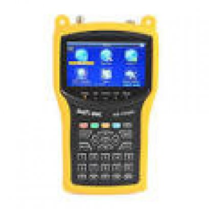 เครื่องมือวัดงานระบบรุ่น WS-7009SE ยี่ห้อ SATLINK
