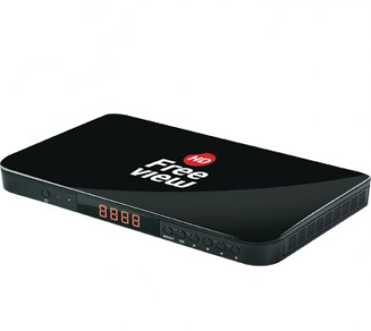 Receiver  Freeview HD