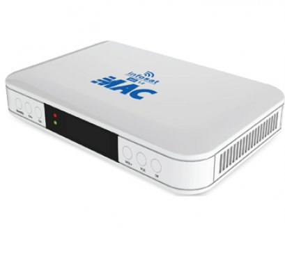 Receiver HD MAC