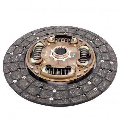 DISC ASSY, CLUTCH