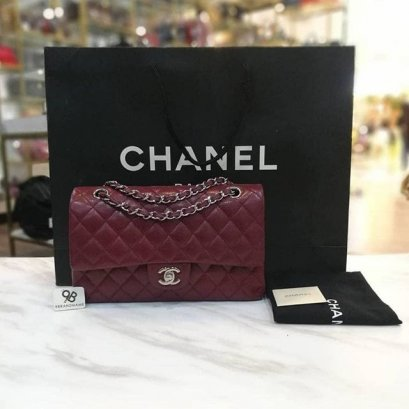 Used​ -​ Chanel Classic​ 10