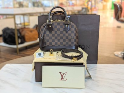 Used​ -​ Louis​Vuitton​ Alma BB