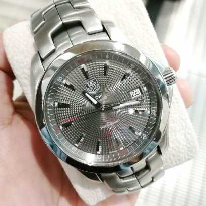 Tag Heuer Link Automatic Tiger Woods Limited Edition