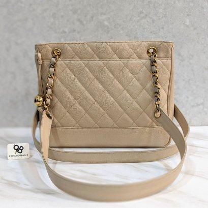 Used - Chanel Vintage Bag
