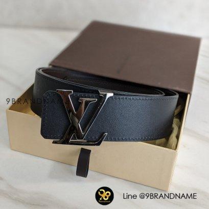 Louis Vuitton Belt ใส่ได้2ฝั่ง