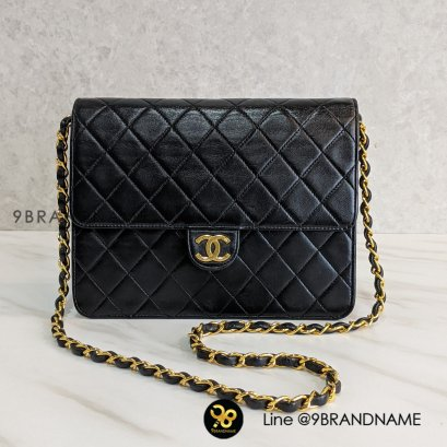 Chanel Vintage​ Flab​ bag