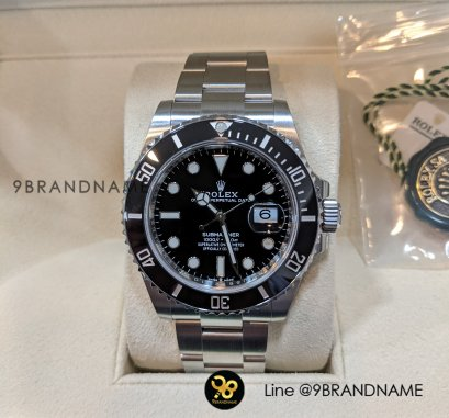 Rolex submariner date ceramic 2020