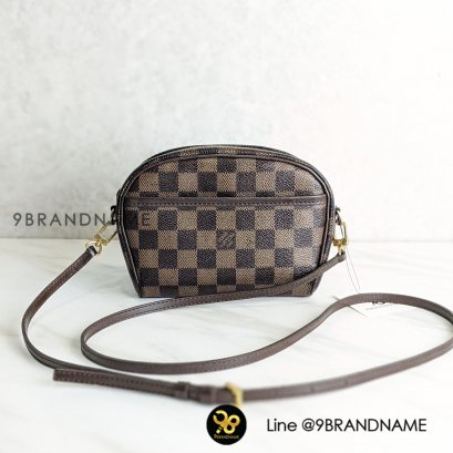 ​ Louis​Vuitton​ Pochette​ Ipanema Size​ : 6