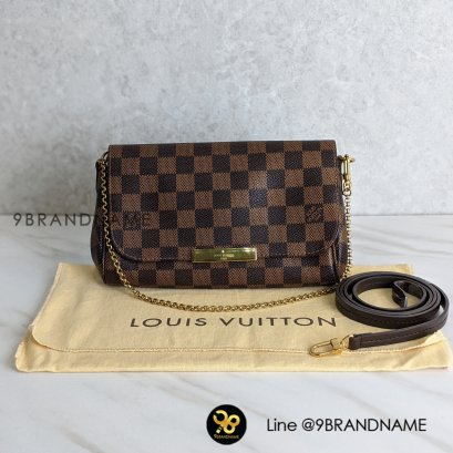 Used -​ Louis Vuitton​ Favorite