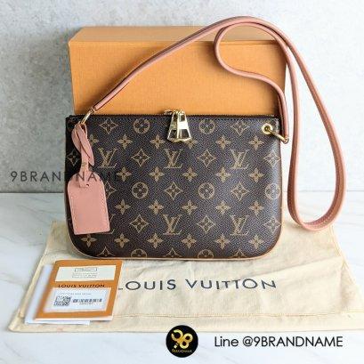 Louis Vuitton Lorette Shoulder Bag