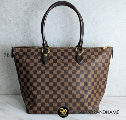 Used​- Louis​Vuitton​ Saleya Damier