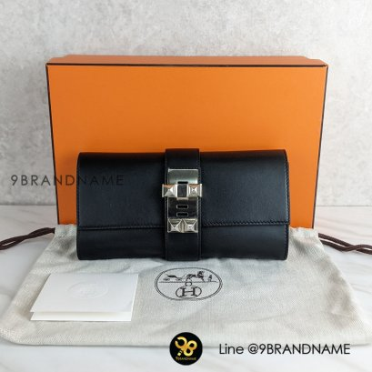 Like New​-​ Hermes Medor​ Clutch​ Bag​ ของแท้100%
