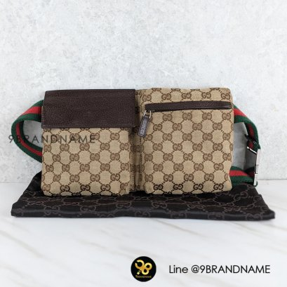 Used​ -​ Gucci Belt​ Bag​
