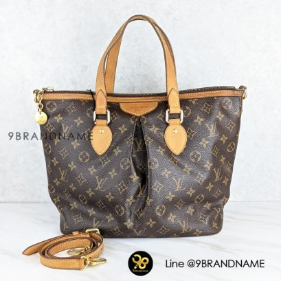 Used​- Louis​Vuitton Perlamo