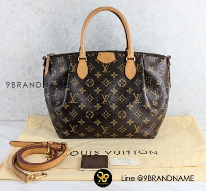 Used: Louis Vuitton Turenne PM monogram