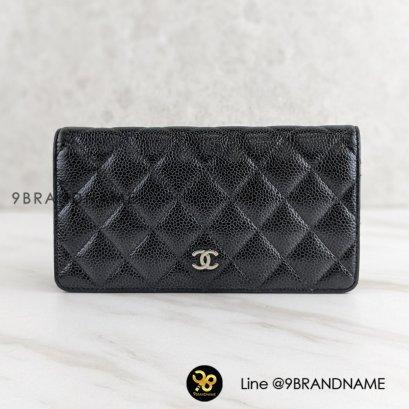 USED  CHANEL  wallet Bi Fold