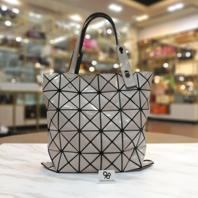 Issey Miyake Bao Bao Lucent Frost Small Tote 6x6