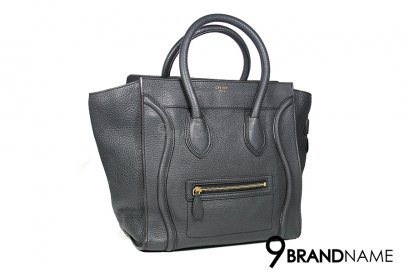 Celine Bag Dark Gray Color